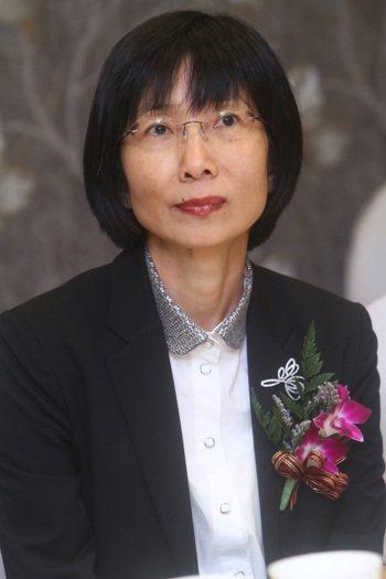 邱純枝出任東元電機董事長。 聯合報系資料照