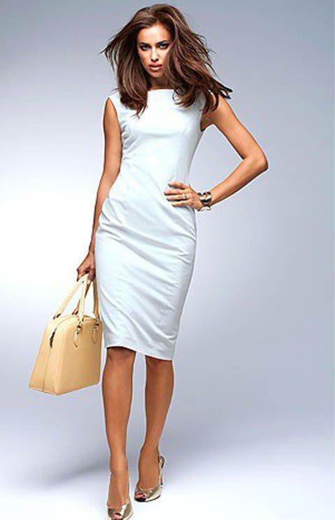 伊蓮娜為德國時裝品牌Madeleine春夏系列代言。圖/擷取自fabzz.com