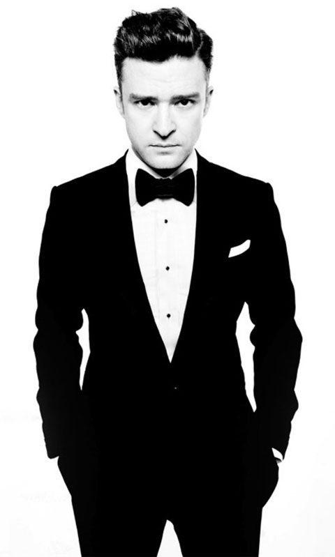 賈斯汀推出全新單曲「Suit & Tie」官方版MV。圖/達志影像