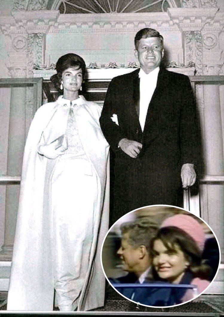 甘迺迪總統和第一夫人賈桂琳也是古德曼公司常客,她幾乎所有的帽子都在這家店裡購買,...