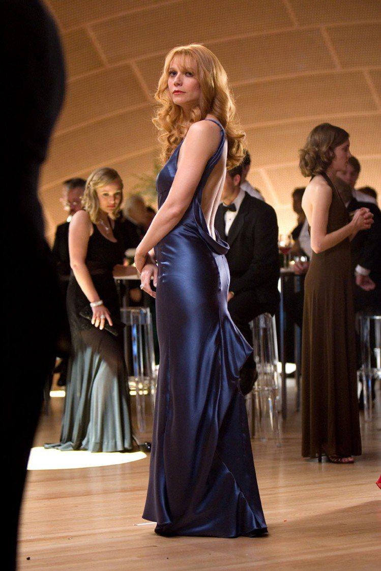 葛妮絲派特羅在《鋼鐵人》系列中扮演主角東尼史塔克的女友小辣椒,她也憑著此系列電影...