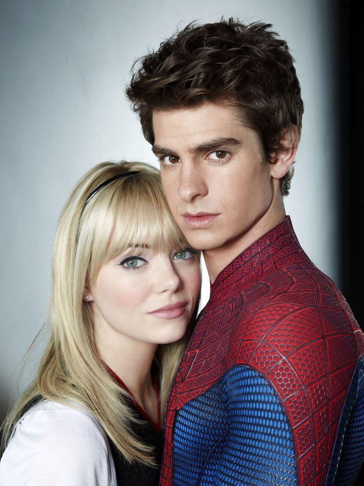 《蜘蛛人:驚奇再起》捧紅了艾瑪史東和安德魯加菲這兩位新生代演員,兩人也因為此片假...