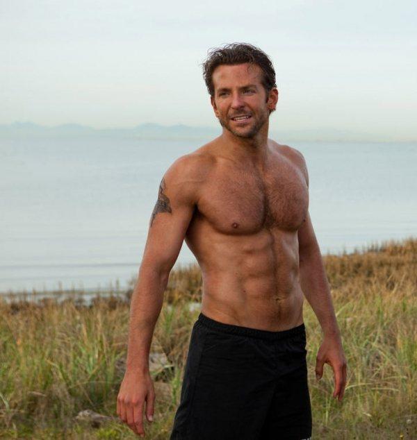 布萊德利庫柏(Bradley Cooper)因演出《醉後大丈夫》一炮而紅,眾所期...