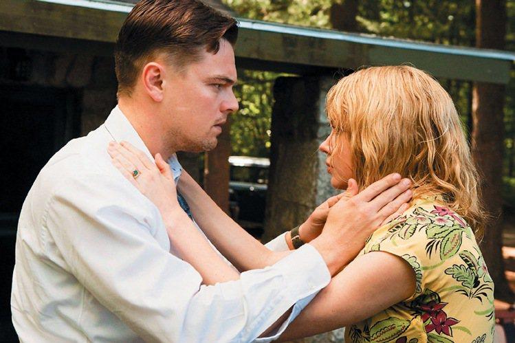 李奧納多與大導馬丁史柯西斯合作的《隔離島》,精彩演技讓觀眾讚賞不已。圖/派拉蒙提...