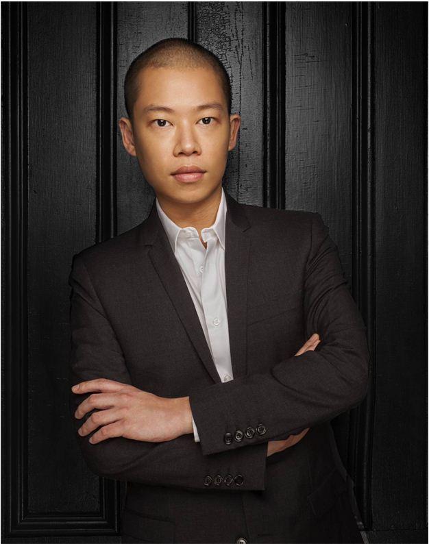 吳季剛成為HUGO BOSS女裝系列藝術總監。圖/HUGO BOSS提供