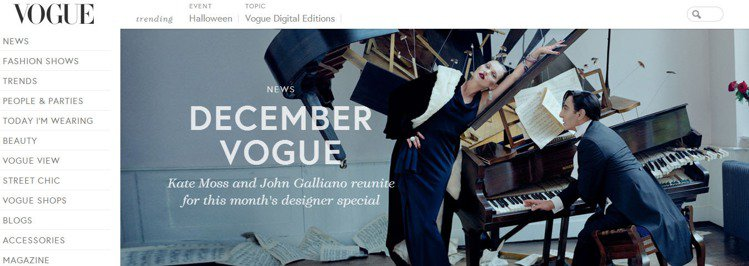 時尚設計師 John Galliano,在經歷酒後反猶言論風波後最近復出動作不斷...