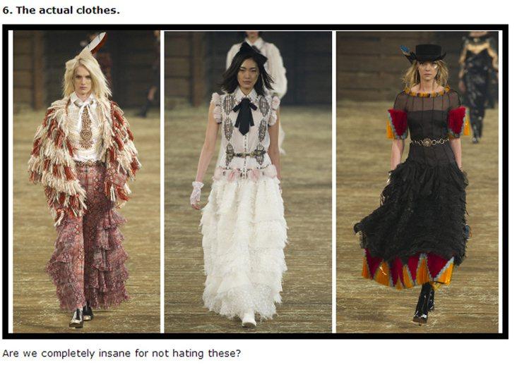 今年Métiers d'Art 服裝秀選在達拉斯 Fair Park 舉行,風格...
