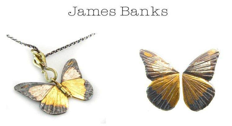 James Banks不走奢華路線,而是用材質、顏色造成的光影變化來說故事。圖/...