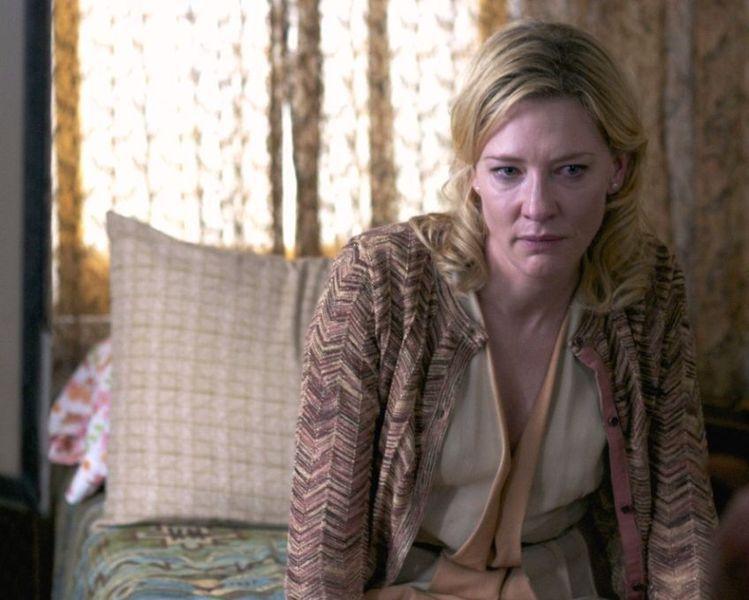 凱特布蘭琪以「藍色茉莉」拿下紐約影評人協會影后,日前又被提名為 2014 金球獎...