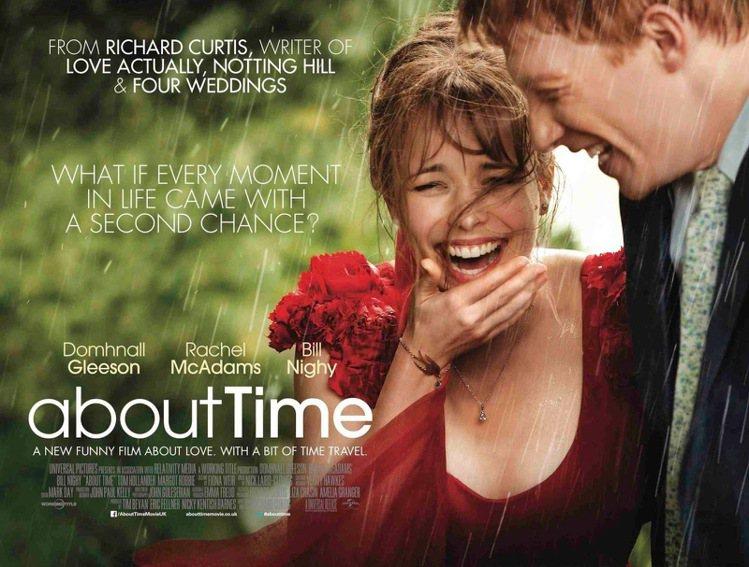 瑞秋麥亞當斯在《真愛每一天》中再度扮演時空旅人的情人,帶來奇幻浪漫的戀愛喜劇。圖...