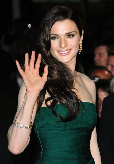 瑞秋懷茲在「世界百大美女」為 51 名。圖/Cartier提供