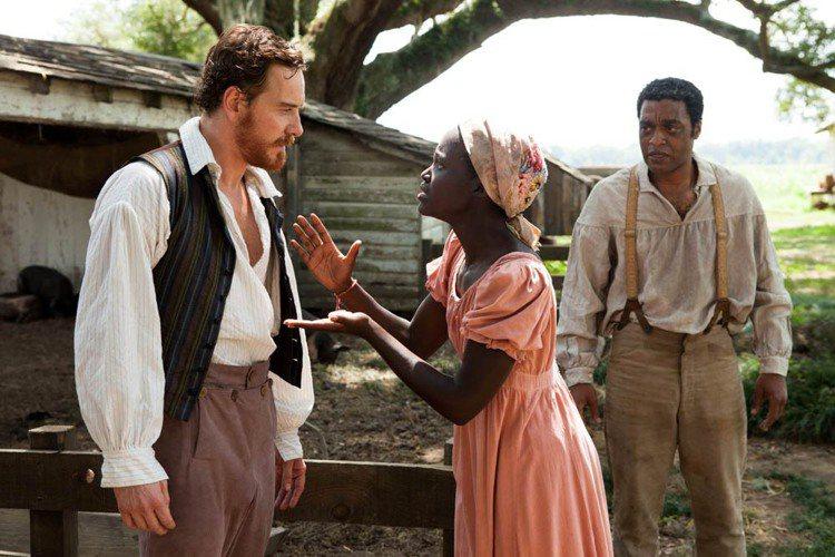 露琵塔妮詠奧憑《自由之心》獲奧斯卡最佳女配角。圖/威視提供