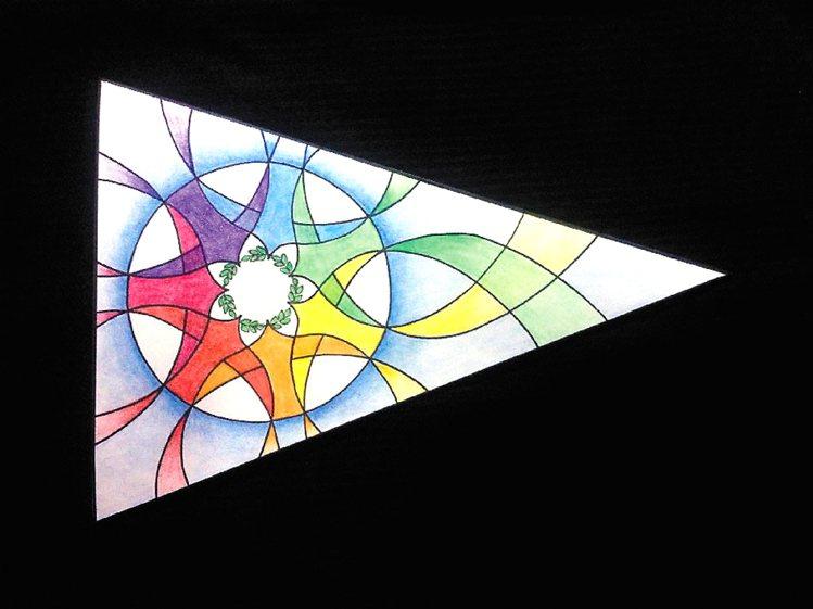 Vivienne Westwood曾與綠色和平合作,選出象徵保育北極的象徵圖騰。...