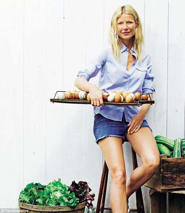 葛妮絲派特蘿架設了生活時尚網站Goop.com,成功盡力起個人品牌形象外,也與多...