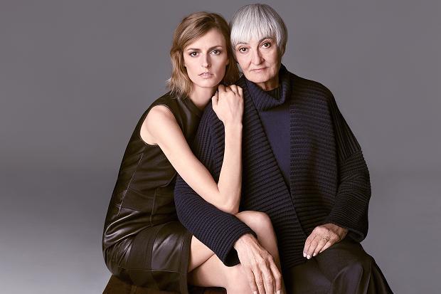 英國超模 Jacquetta Wheeler 與她的攝影師母親覺得「創新、想像力...