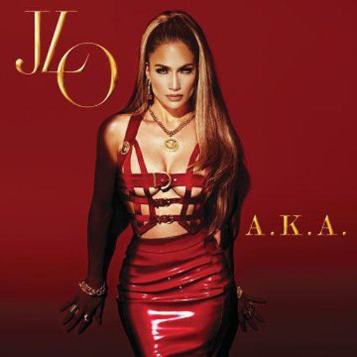 珍妮佛洛佩茲2014新專輯 A.K.A。圖/環球提供