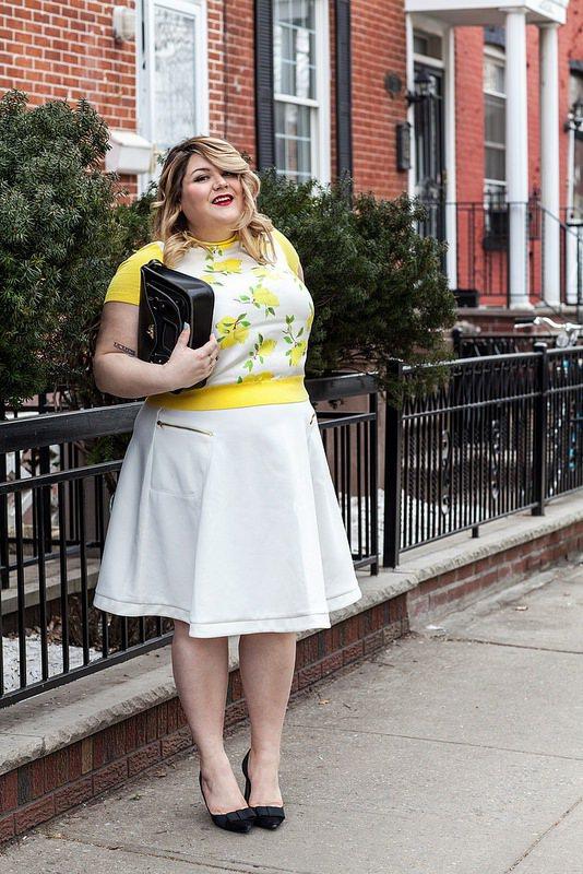 Nicolette Mason 對時尚的看法從來都是「時尚應該為每一個人而存在。...