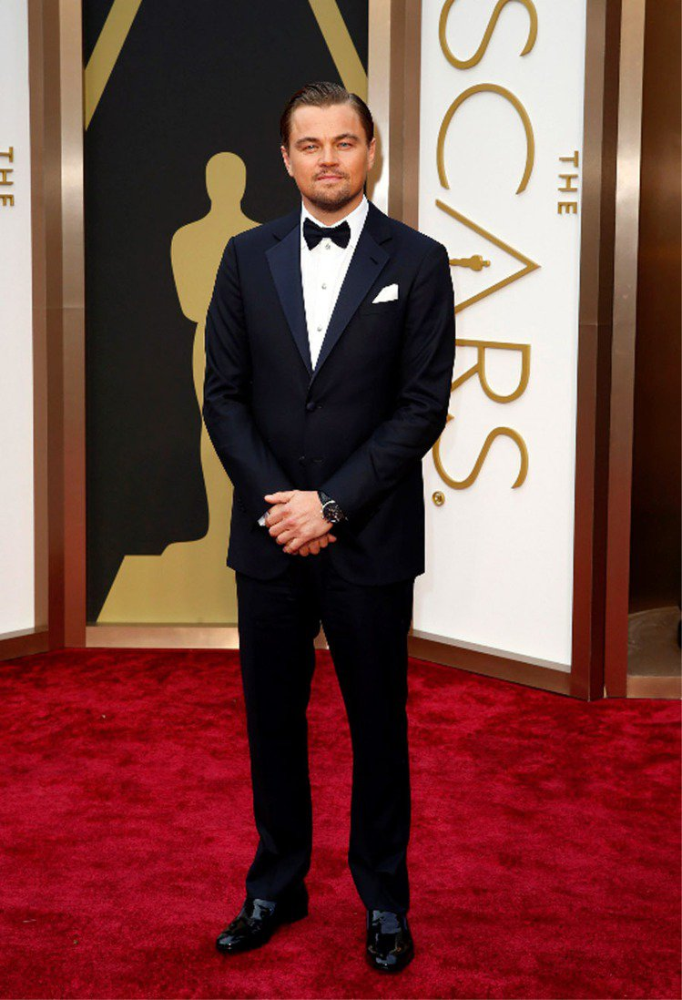 萬人迷李奧納多狄卡皮歐歡慶四十歲,在好萊塢私人club舉辦派對,眾多演藝圈、時尚...