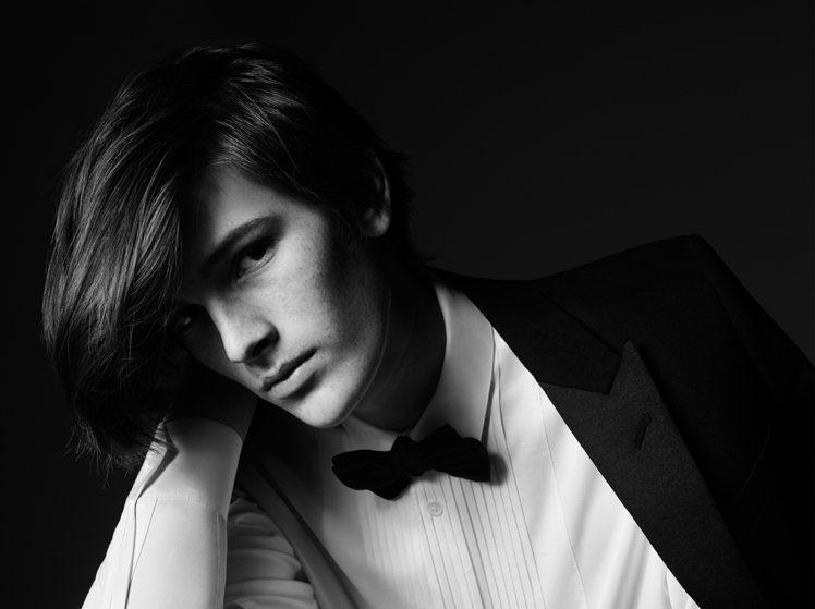 「007 龐德」皮爾斯布洛斯南(Pierce Brosnan)兒子Dylan B...