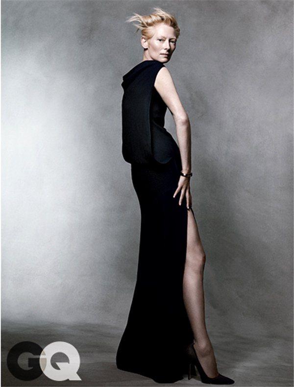 時尚雜誌 GQ 公佈年度風格女性 Woman of the Year 得主,由性...
