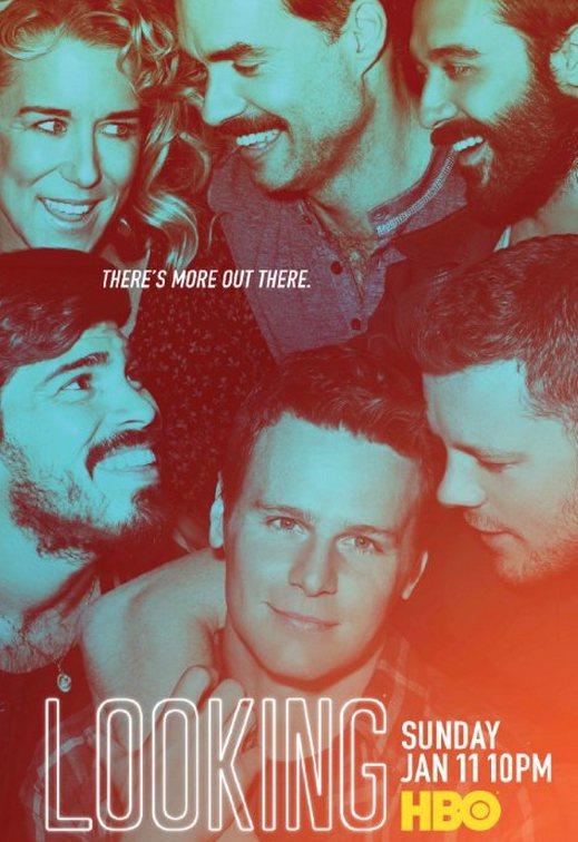 《Looking》細膩地描述一群同志們的生活點滴。圖/擷自imdb.com