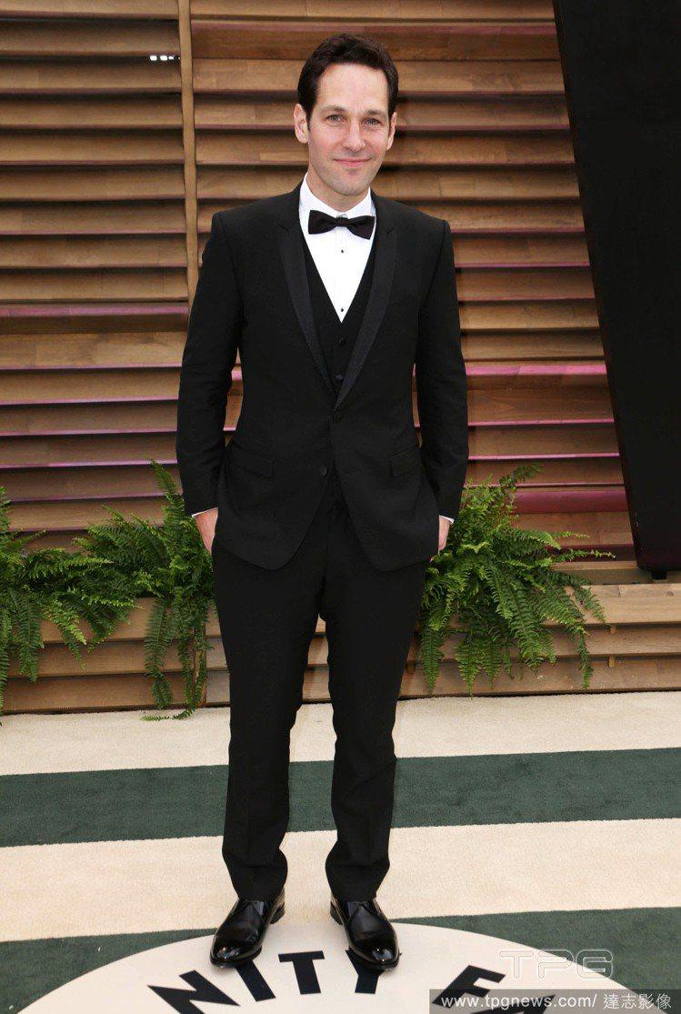 45歲的保羅魯德保養得宜,多年來持續有演出電影,幾乎以喜劇片為主。將在2015年...