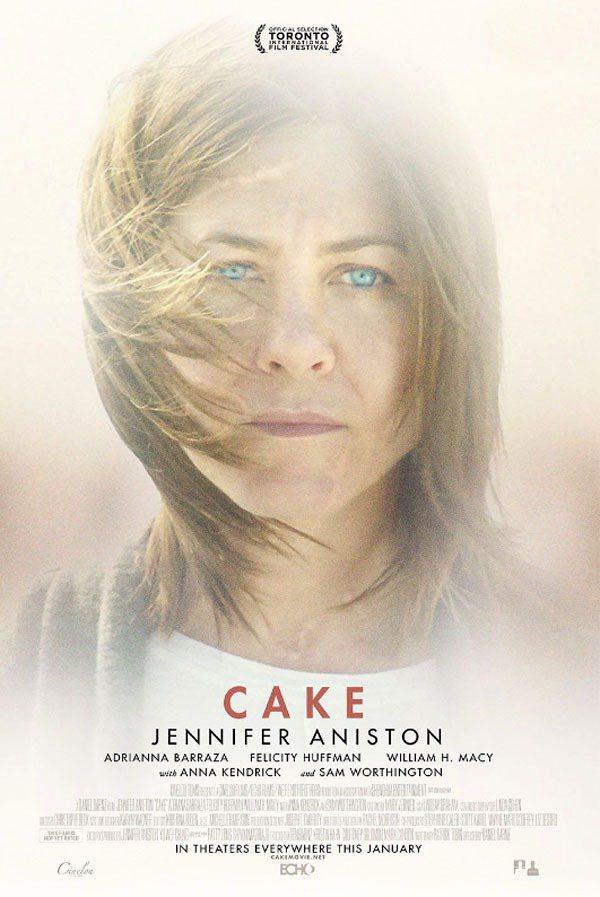 珍妮佛安妮斯頓為了新片《甜蜜的缺憾》不只素顏上鏡,還為戲增肥。圖/Cinelou...