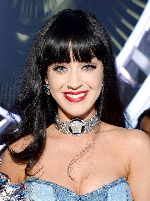 一直給人活潑開朗印象的凱蒂佩芮(Katy Perry),但她曾在電視訪問中透露自...