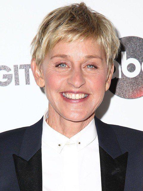 廣為人知的「艾倫秀」名主持人艾倫狄珍妮Ellen DeGeneres總是給人積極...