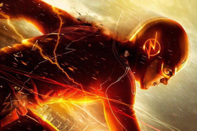 《閃電俠》將推出獨立電影。圖/GQ提供
