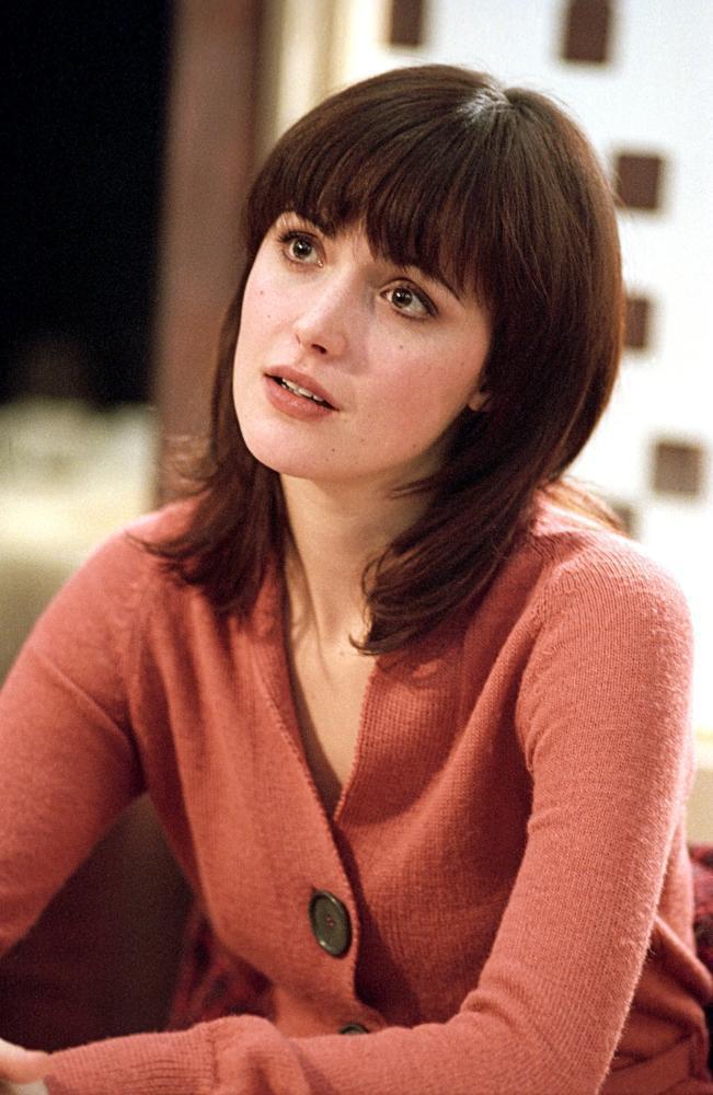 蘿絲拜恩演出《第三者》。圖/擷自網路