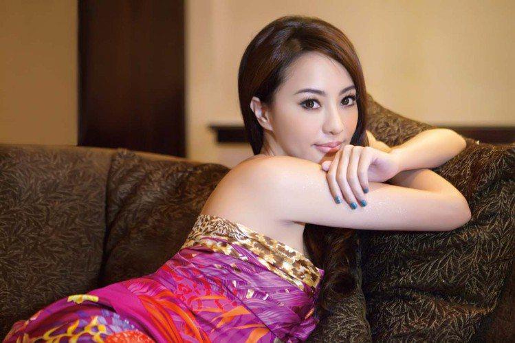 關穎拍電影雖然天不怕、地不怕,但她對於保養可不馬虎。圖/TVBS周刊提供