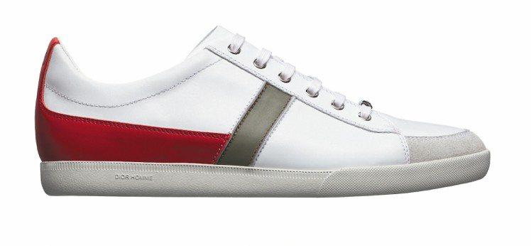 Dior Homme休閒球鞋,23,000元。圖/Dior Homme提供