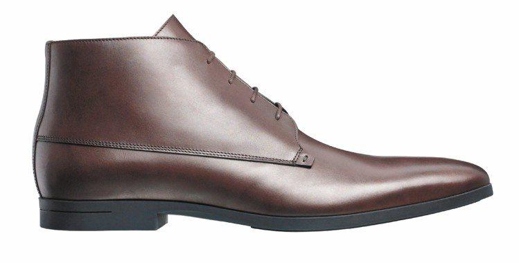 Dior Homme皮鞋,26,000元。圖/Dior Homme提供
