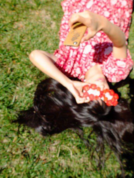ciacia何欣穗:「旅行就是我的人生。」圖;文/美麗佳人
