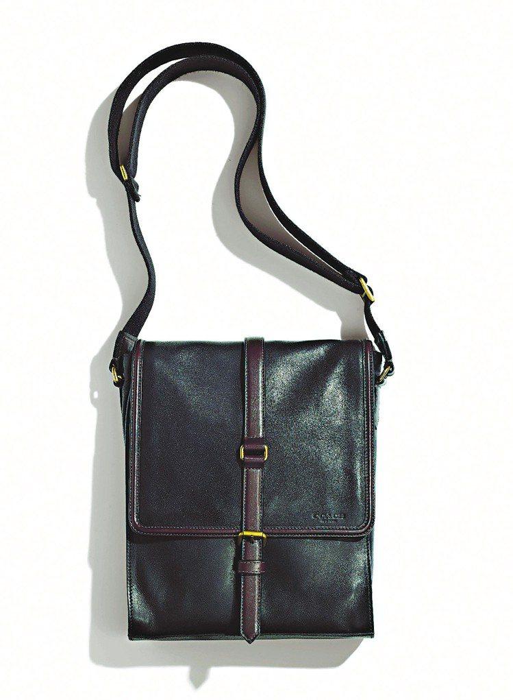 Bleecker Harness Field Bag側背包,16,800元。圖/...