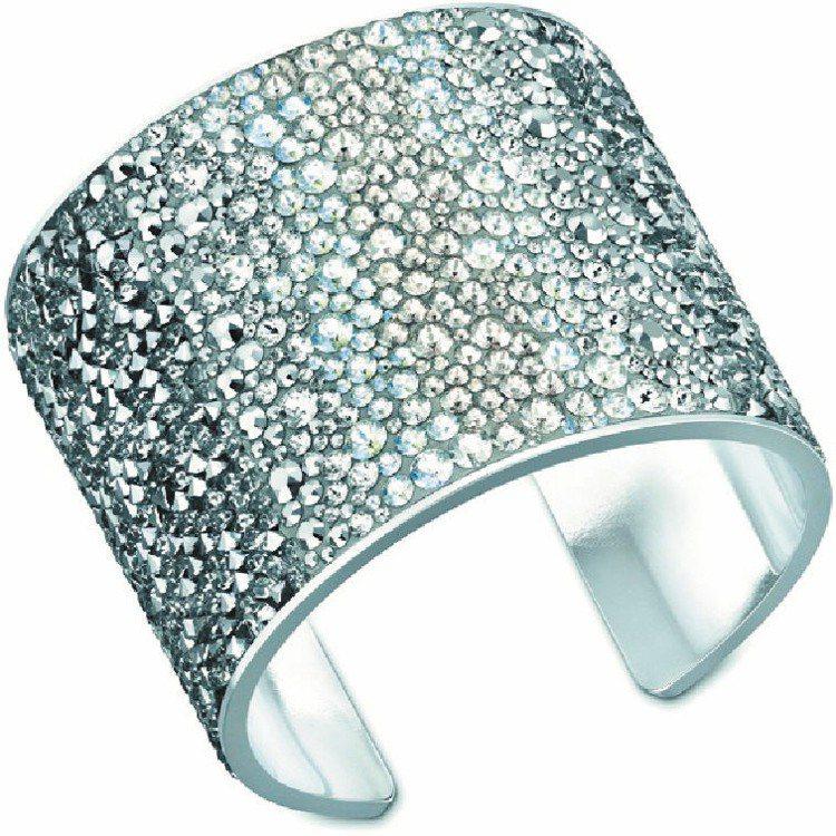 Vera手環,20,500元。圖/施華洛世奇提供