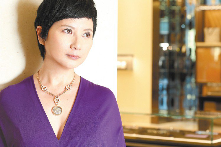 李烈監製電影作品成功率幾乎百分百,李烈期許說:「希望台灣有很多不同類型電影,希望...