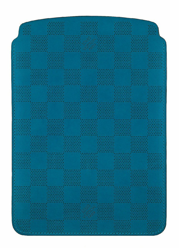LV IPAD Mini Softcase Damie保護套,14,900元。圖...