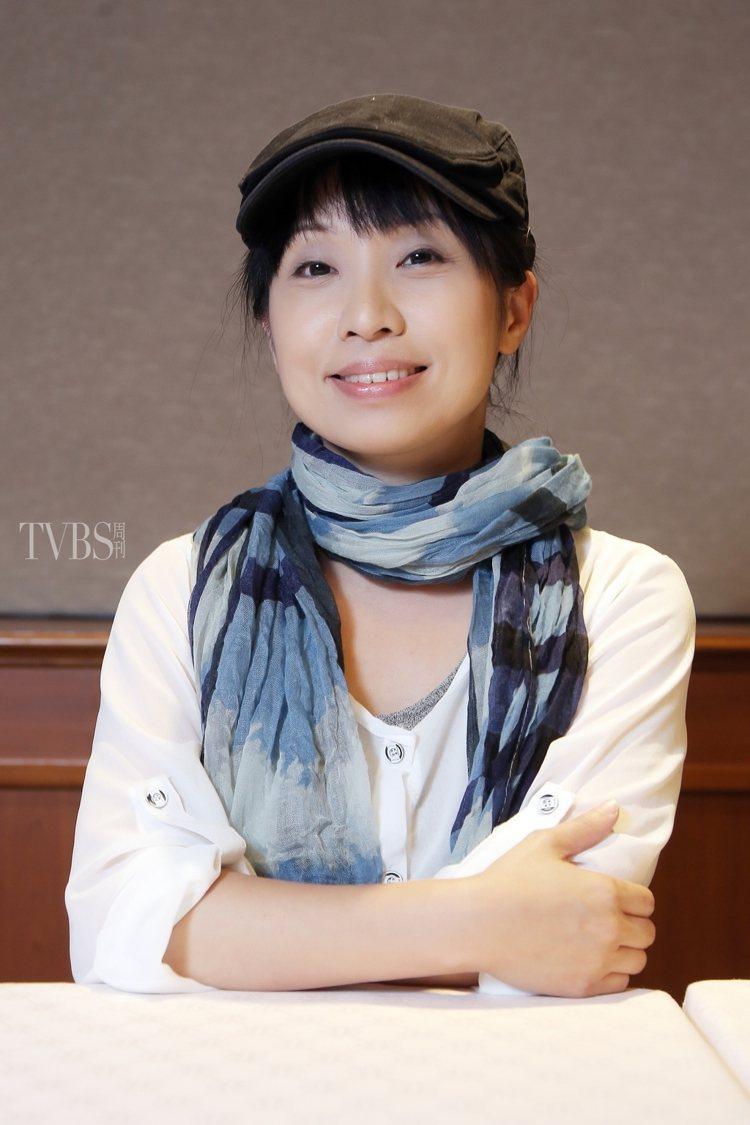 《媽,親一下》編劇統籌黃雨佳由「金鐘獎編劇」擔任。圖/TVBS周刊