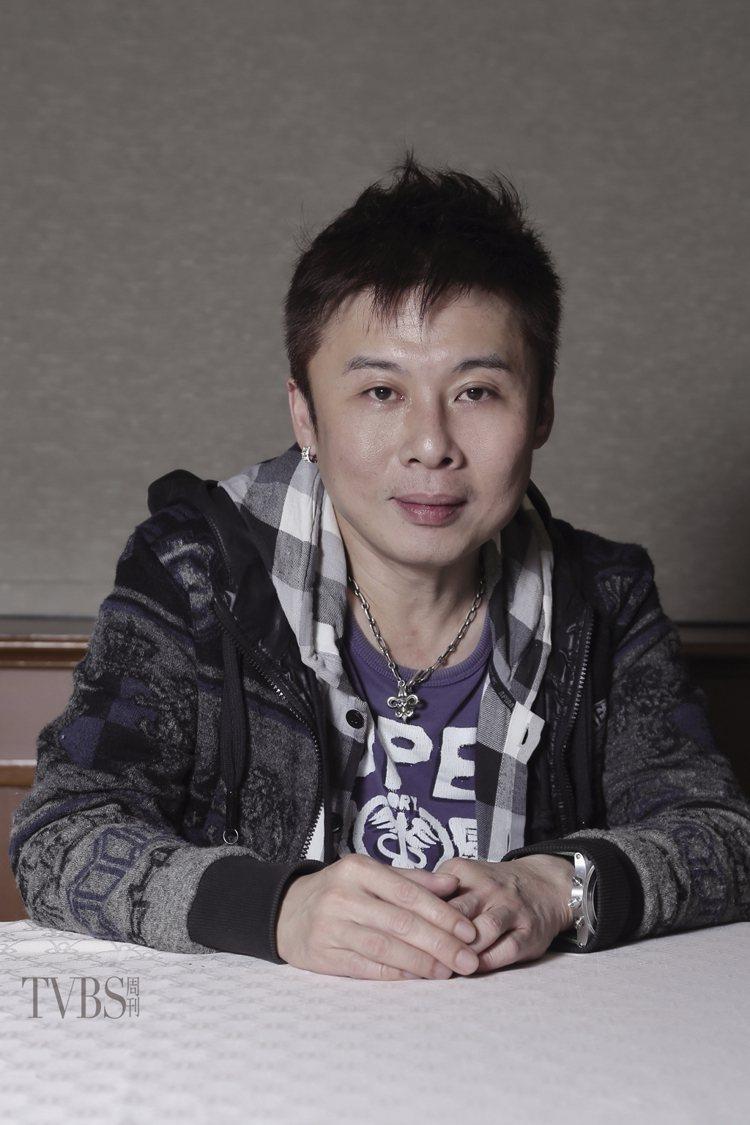 《媽,親一下》總監製劉思銘(TVBS節目部總監、豐采製作副總經理、資深編劇、音樂...