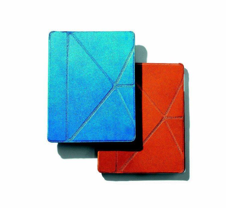 Origami iPad外殼,7,500元。圖/COACH提供