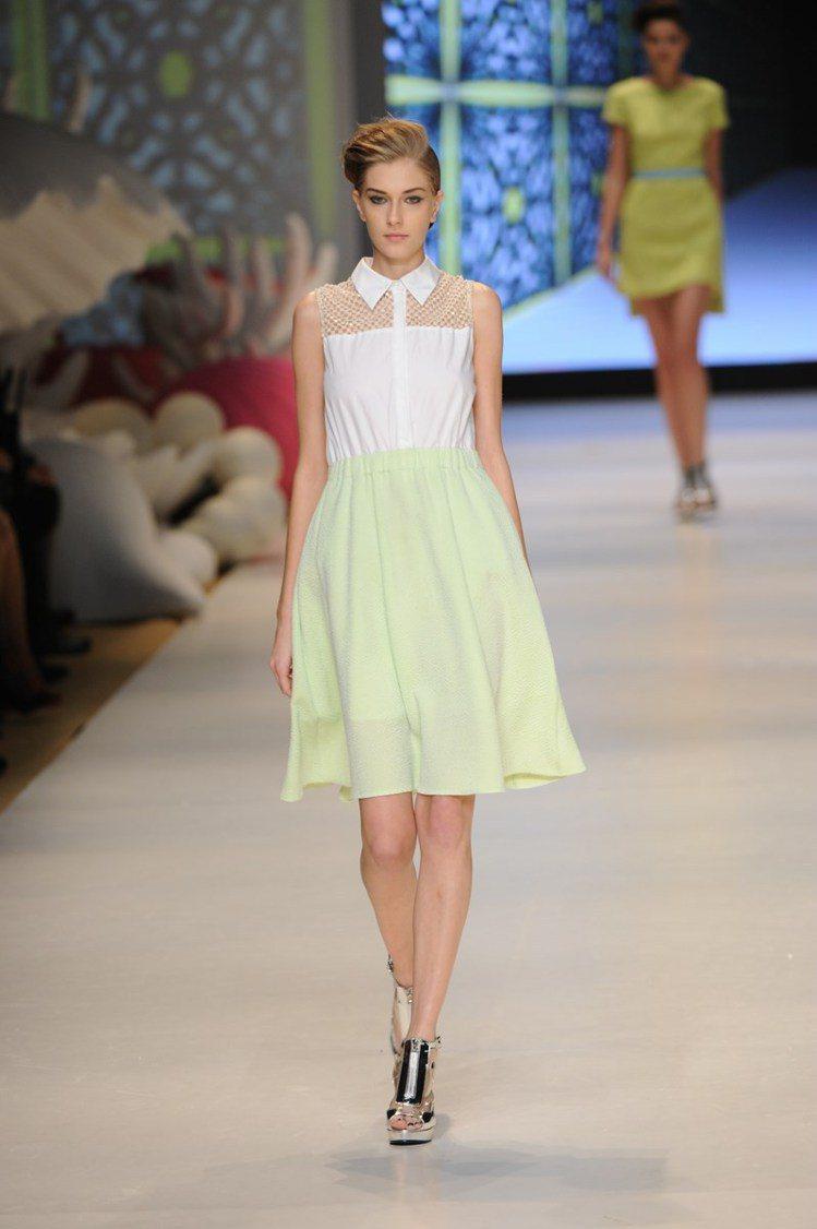 為了符合旅人的穿衣需求,MOISELLE 春夏系列都易於摺疊收藏又不容易起...