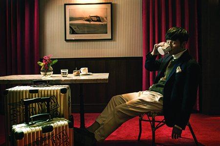除了音樂之外,如果問李榮浩自己的style是什麼,他想了幾秒鐘後笑著說,其實真的...