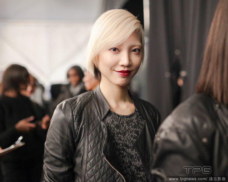巴黎萊雅 L'Oréal Paris 宣佈,近幾年在國際時裝周大放異彩的美籍韓裔...