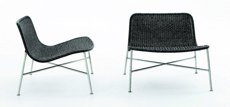 Piero Lissoni新作品Lime Chair去除多餘物件,呈現簡潔詩意。...