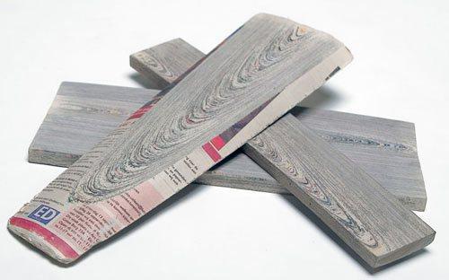 紙木材。圖/Wow!La Vie提供