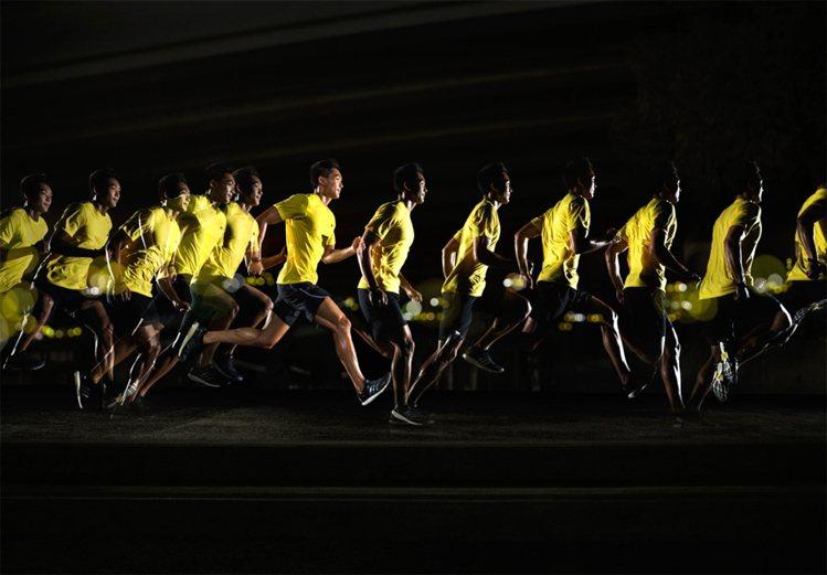 adidas傳將進駐東區開設首家專業運動旗艦店。圖/adidas提供
