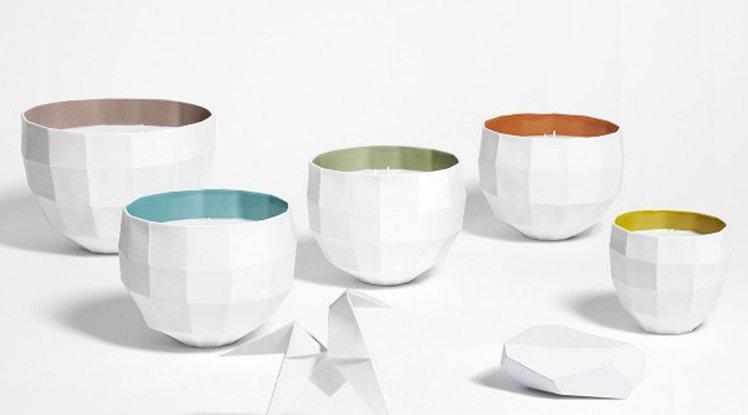 愛馬仕Hermes要推出家居香氛系列了。圖/GQ提供