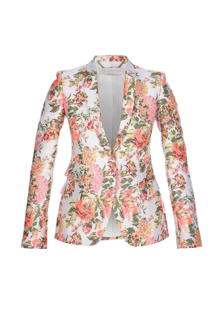 Stella McCartney西裝外套,NT.59580。圖/Club Des...